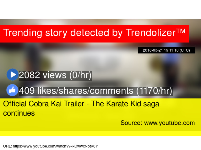 watch cobra kai
